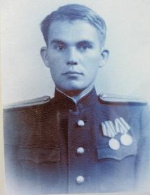 Петров Виктор Александрович