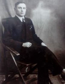 Сенюшкин Григорий Степанович