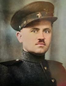 Яковук Федор Евтихиевич