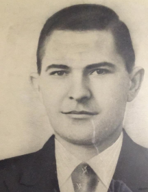 Горячев Василий Петрович
