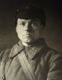 Розанов Николай Александрович