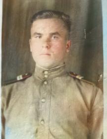 Генералов Александр Михайлович