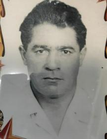 Кузин Иван Яковлевич