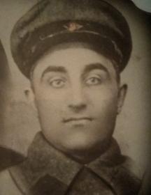 Сабитов Жиганша Сабитович