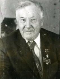 Малышев Михаил Григорьевич