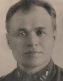 Кузнецов Дмитрий Егорович (Георгиевич)