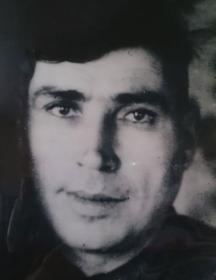 Алексеев Степан Кузьмич