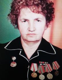 Афанасьева Валентина Михайловна