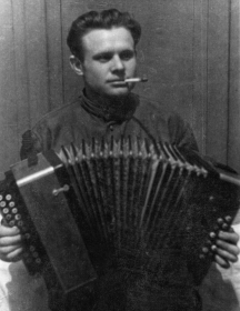 Бирюков Сергей Васильевич