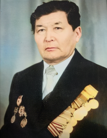 Тимофеев Михаил Семенович