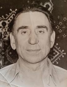 Поташов Николай Васильевич