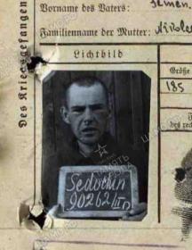 Садохин Егор Семенович