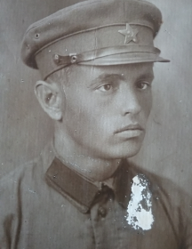 Базилевич Алексей Дмитриевич