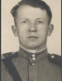 Макаров Николай Ионович