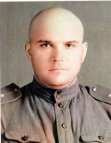 Сабелькин Александр Владимирович