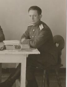 Рощин Василий Григорьевич
