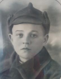 Вдовин Борис Сергеевич