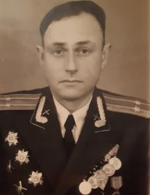 Злыгостев Евгений Александрович
