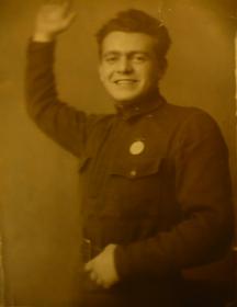 Лейбов Борис Лазаревич