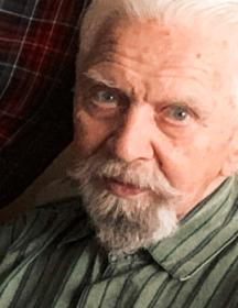 Гелажец Николай Осипович
