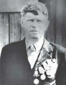 Георгиев Владимир Петрович