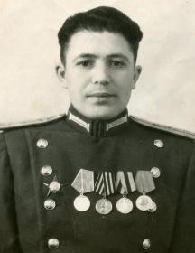 Фасыхов Касым Файзутдинович