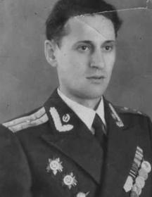 Рыбкин Василий Егорович