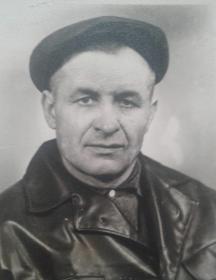 Мазурик Василий Ефимович