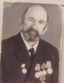 Помяшов Василий Емельянович