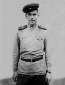 Половинкин Василий Герасимович