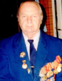 Жеравов Вячеслав Григорьевич