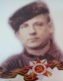 Митрощенко Дмитрий Яковлевич