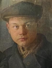 Игнатов Николай Захарович