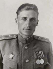Попов Владимир Хрисанфович
