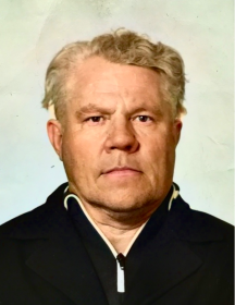 Чудинов Михаил Николаевич