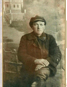 Баданин Виталий Александрович
