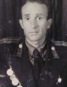 Виноградов Михаил Михайлович