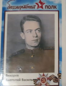 Вихорев Анатолий Васильевич