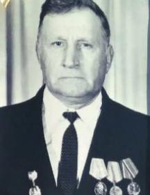 Гребинник Иван Митрофанович