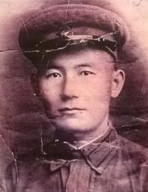 Исмухамбетов Хошан Смагулович