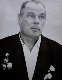 Ушаков Виктор Александрович