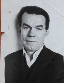 Ионов Петр Михайлович