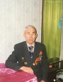 Асафов Константин Григорьевич