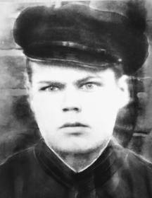 Ганов Михаил Николаевич