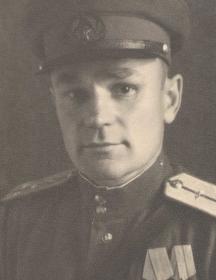 Лобанов Борис Михайлович