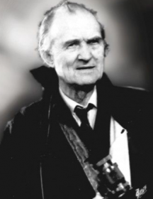 Барбэ Иосиф Иосифович