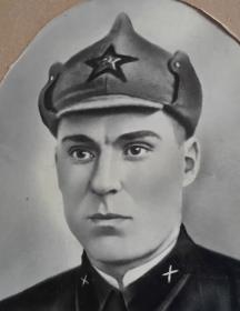 Борщов Николай Дмитриевич