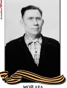 Юдин Владимир Кузьмич