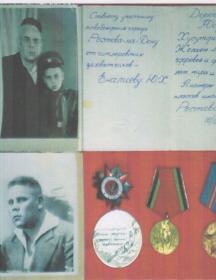 Еналиев Юсуф Хуснутдинович