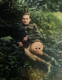 Гришин Дмитрий Степанович